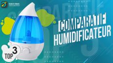 meilleur humidificateur