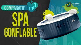 meilleur SPA Gonflable