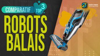 meilleur robot balais