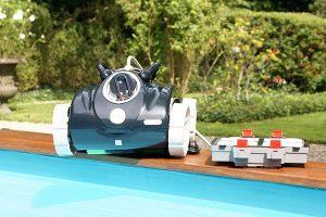 Comment choisir un robot piscine