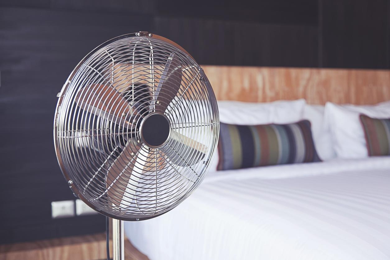 Comment choisir un ventilateur