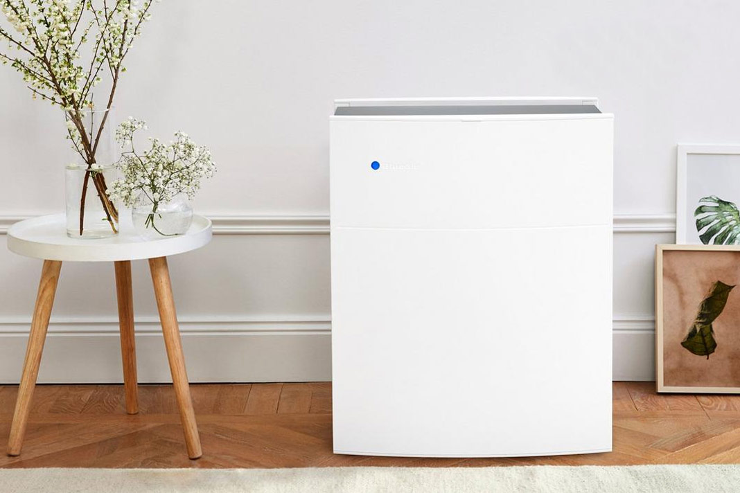 Comment utiliser un purificateur d'air