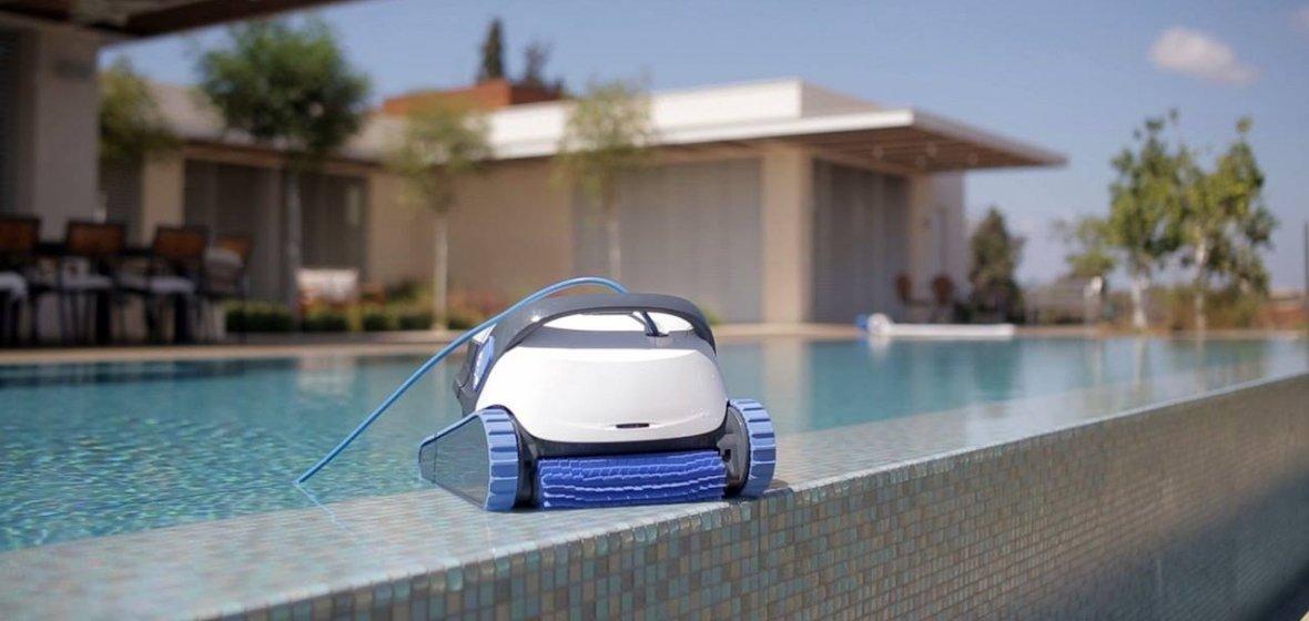 Comment utiliser un robot piscine