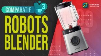 meilleur robot blender