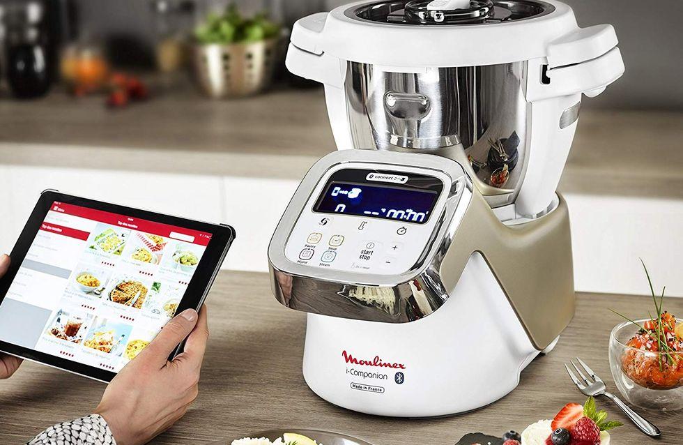 Comment bien utiliser un robot cuiseur