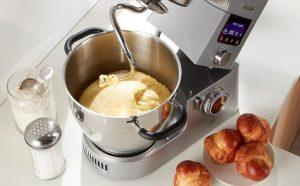 Comment choisir un robot pâtissier
