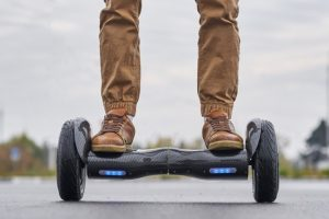 Comment choisir un hoverboard