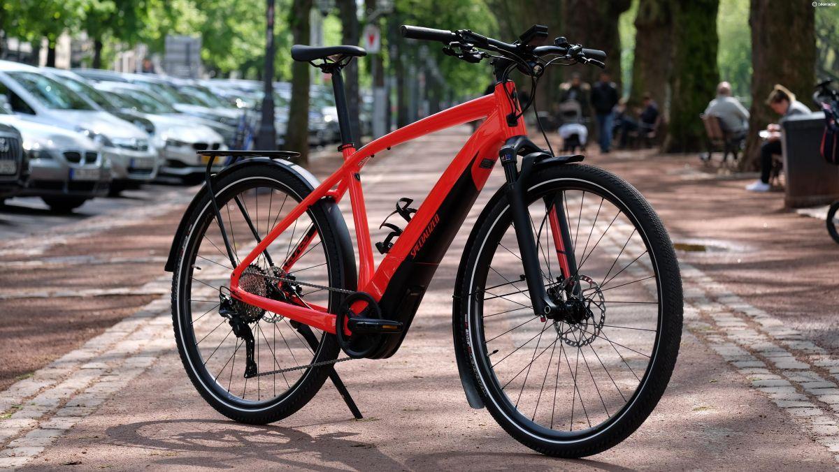 Comment utiliser un vélo électrique