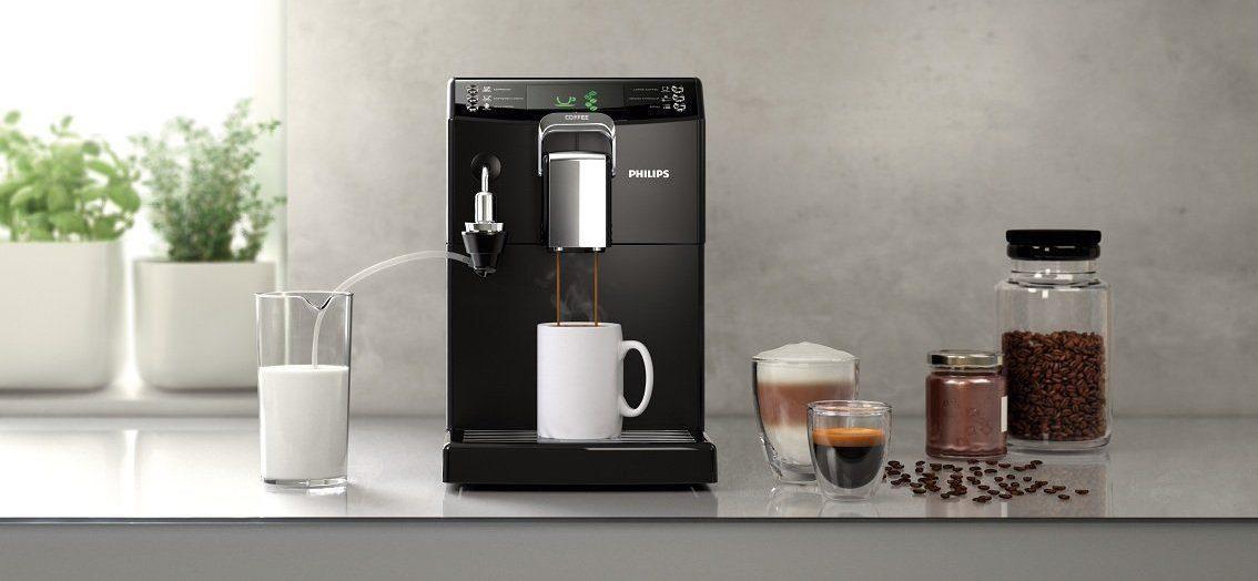 Comment utiliser une machine à café à grains