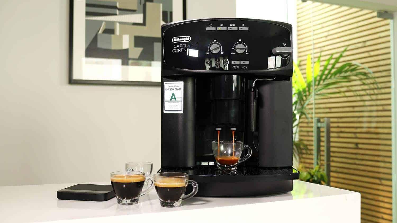 Comment utiliser une machine à café