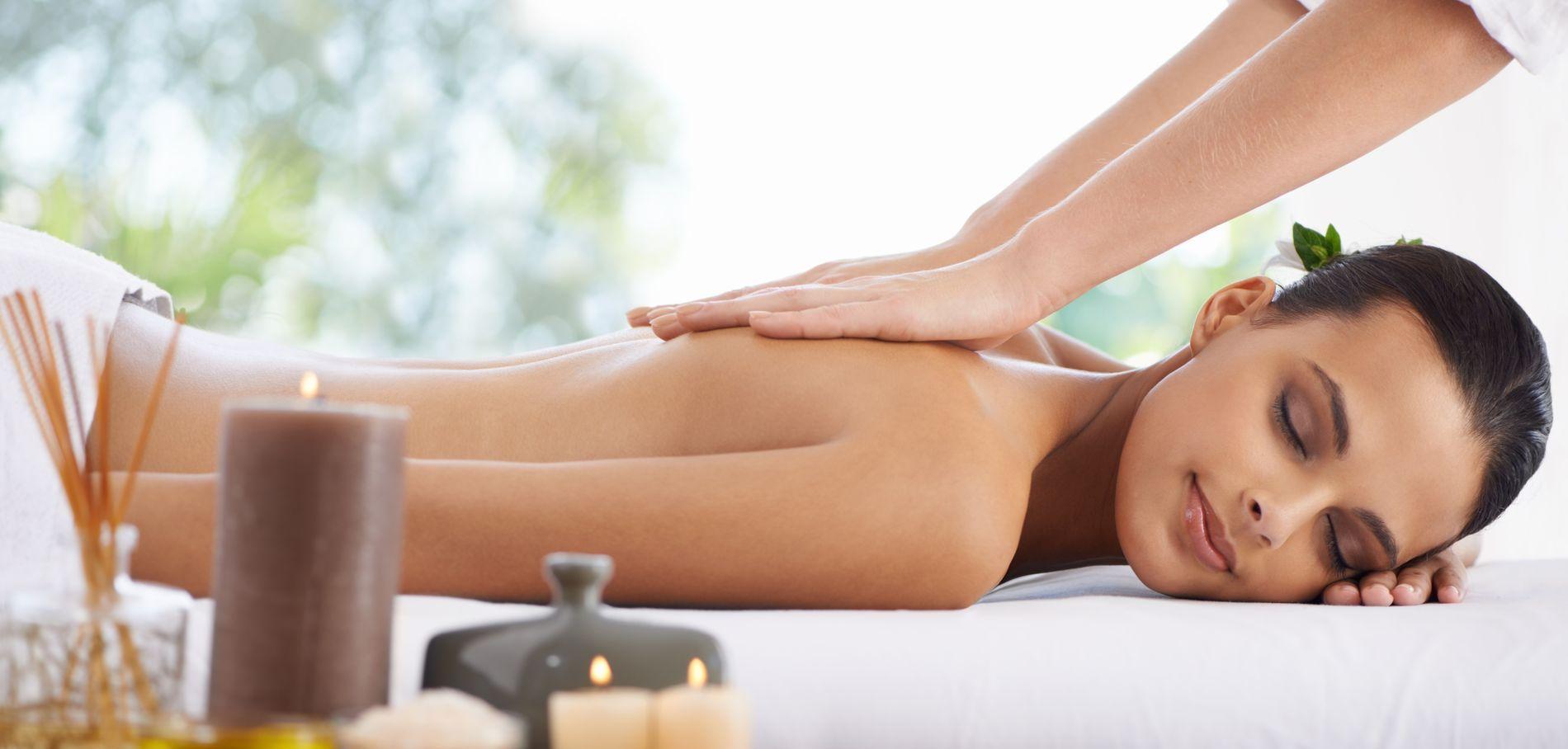Comment utiliser une table de massage