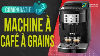 meilleure machine à café à grains