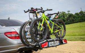 Comment choisir un Porte-Vélo sur attelage