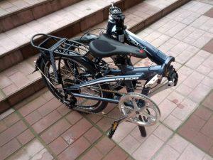 Comment choisir un vélo pliant