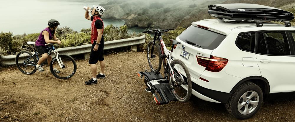 Comment utiliser un Porte-Vélo sur attelage
