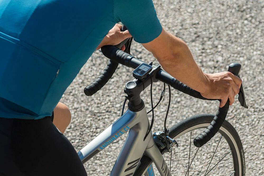 Comment utiliser un compteur vélo