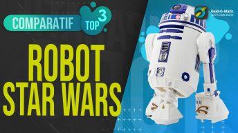 meilleur Robot Star Wars