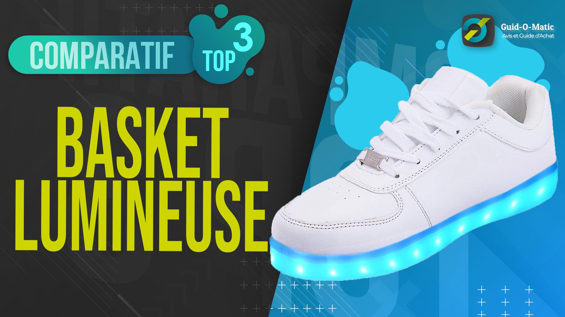 Meilleure Basket lumineuse (2020) Guide d'achat
