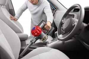 Comment choisir un aspirateur voiture