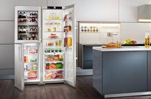 Comment choisir un réfrigérateur américain