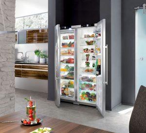 Comment choisir un réfrigérateur congélateur
