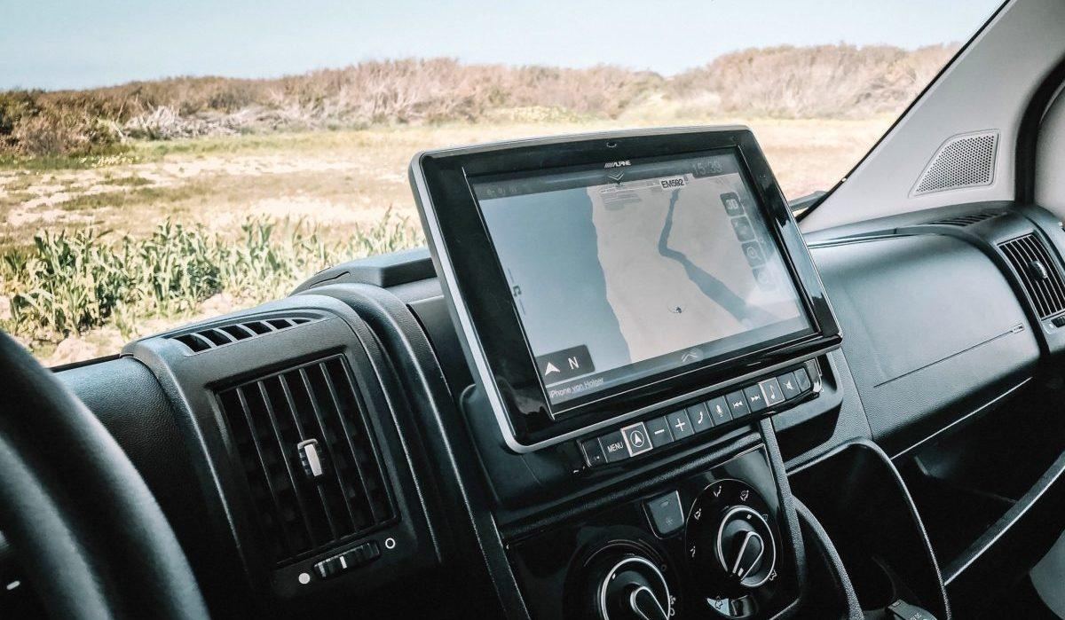 Comment utiliser un GPS Camping car