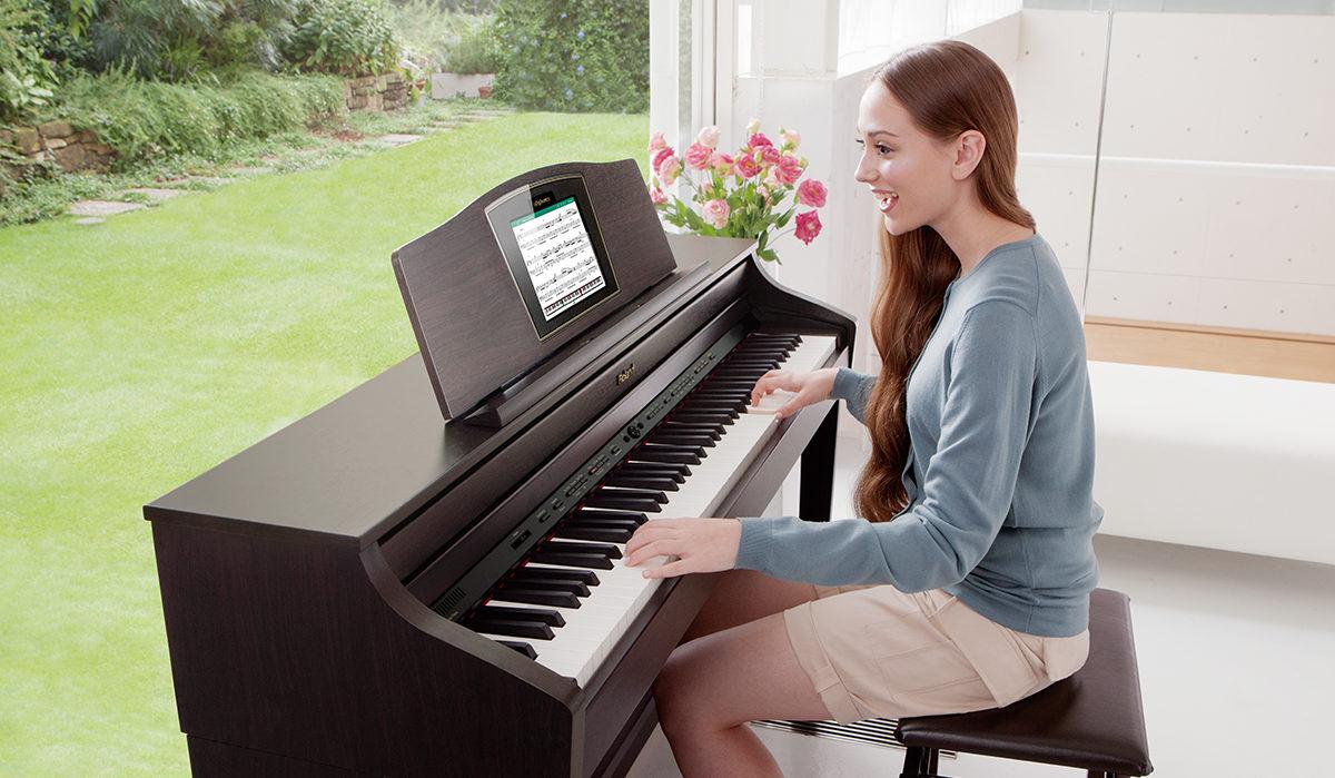 Comment utiliser un piano numérique