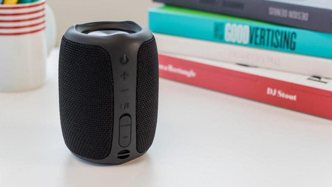 Comment utiliser une enceinte Bluetooth