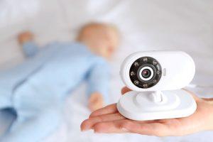 Comment choisir un babyphone bébé