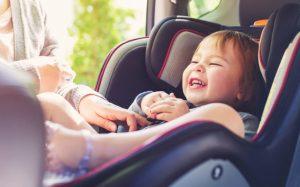 Comment choisir un siège auto bébé