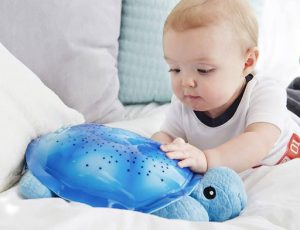 Comment choisir une veilleuse pour bébé