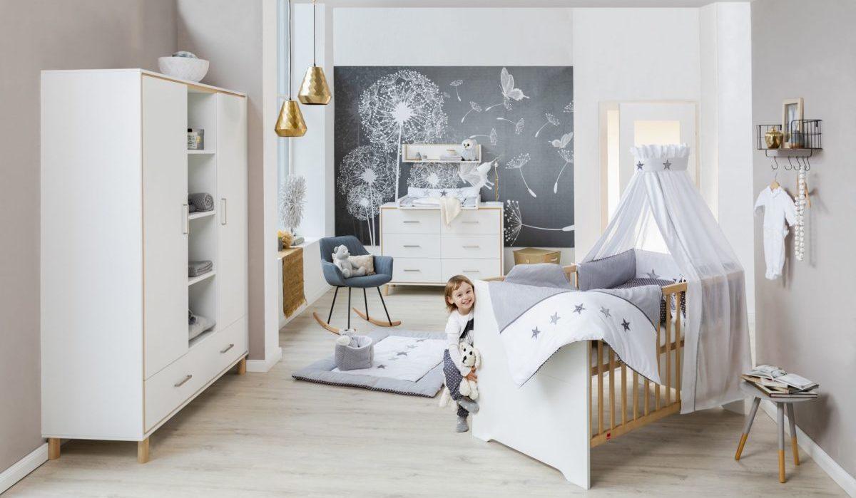 Comment utiliser un lit pour bébé