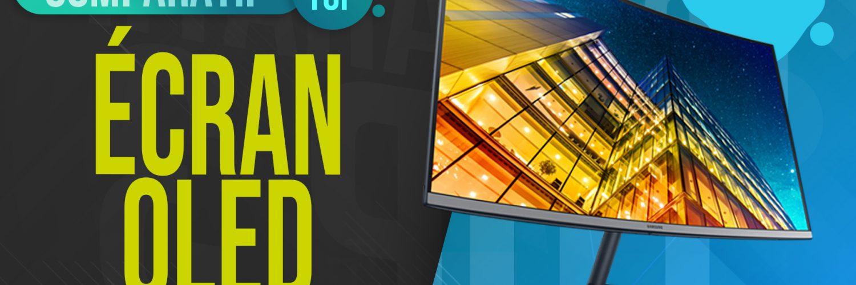 Meilleur Ecran PC OLED