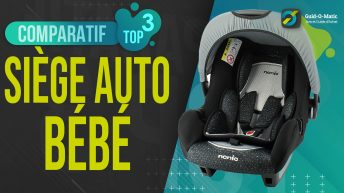 Meilleur Siège auto bébé