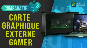 Carte Graphique Externe gamer