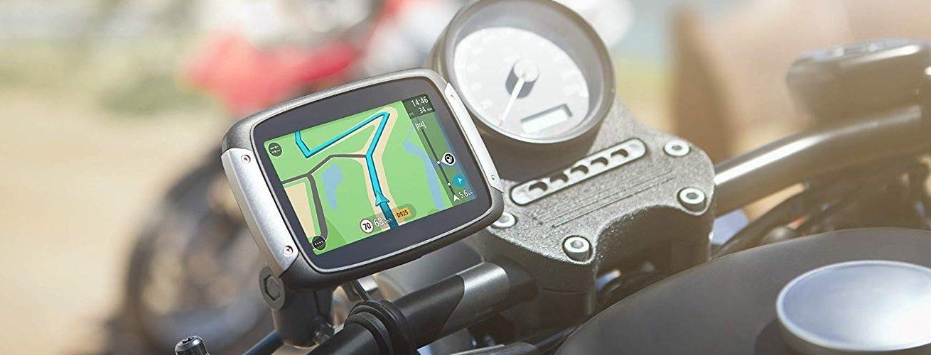 Comment utiliser un GPS Moto