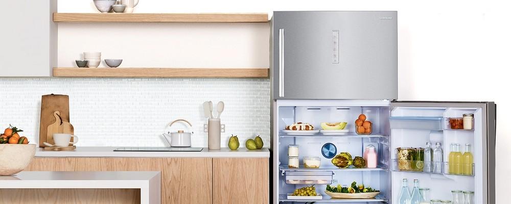 Comment utiliser un réfrigérateur combiné