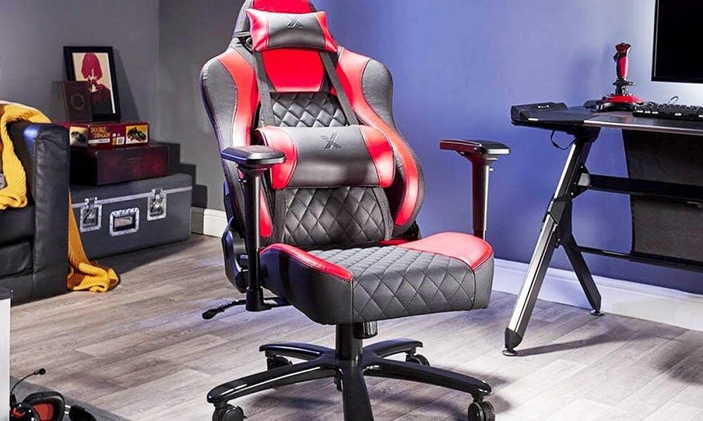 Comment utiliser une Chaise de bureau gamer