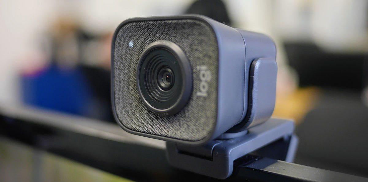 Comment utiliser une webcam