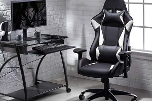 Guide Chaise de bureau gamer