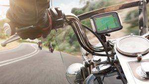 Guide d'achat d'un GPS Moto