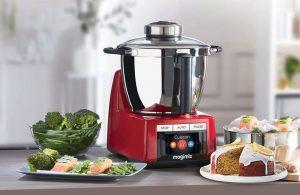 Guide d'achat pour robot multifonction cuiseur