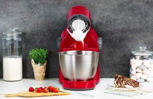 Guide d'achat pour un robot multifonction pâtissier