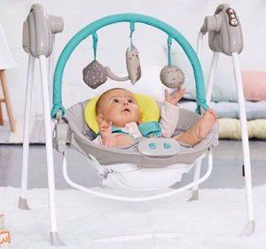 Guide d'achat pour une balancelle bébé