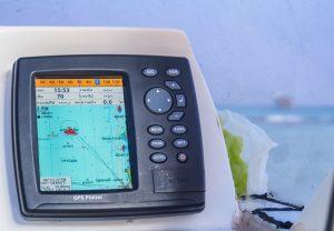 Tout savoir sur le GPS marine