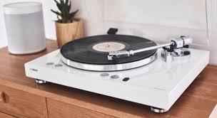 Comment choisir une platine vinyle