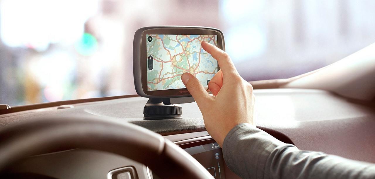Comment utiliser un GPS Voiture