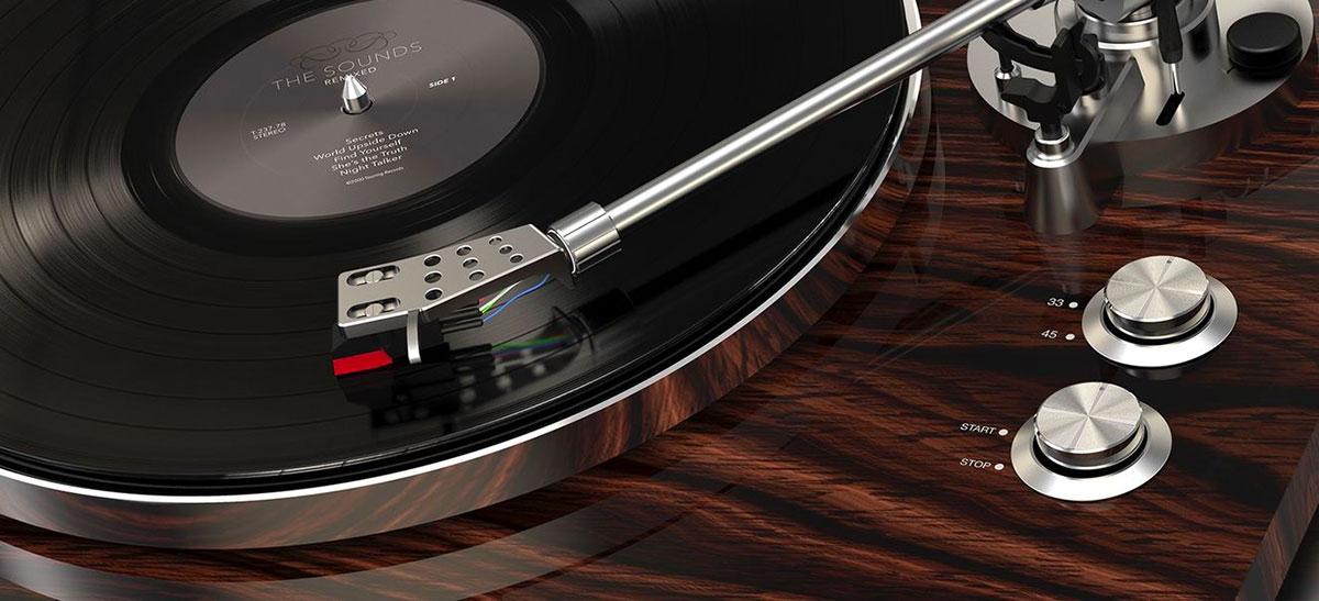 Comment utiliser une platine vinyle