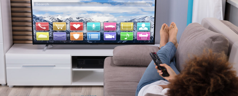 Comment utiliser une smart TV