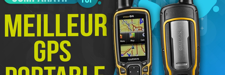 GPS Portable